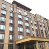 宿泊記 シェラトンJFKエアポートホテル