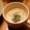 簡単ミルクスープ