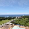 本州最南端潮岬と潮岬灯台