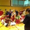 京都府立八幡支援学校×追手門学院高校表コミ「ダンスパレード!」&2016年ありがとうございました!