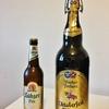 巨大瓶!オクトーバーフェストビール
