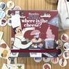 「ウェアイズザチーズ?」 フォトリスト20200819