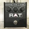 RAT2・ディストーションのスタンダードなセッティング【Marshall JCM2000】