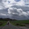 雲の通い路