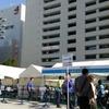 福岡マラソン:前日は中洲を堪能