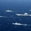 (韓国の反応) 中国空母「遼寧」、沖縄南方海峡を通過日本政府が緊張