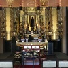 長福寺(名古屋市緑区) ⚔️桶狭間の戦いで敗死した今川義元の供養寺