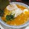 めん処十二社@西新宿五丁目 辛味噌ラーメン、バイス、ホッピー