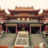 台湾の旅 高雄で台湾究極のメニューが見つかりましたよ!