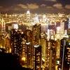 夜景と香港定番の観光地をまわる(2010年香港 #2)