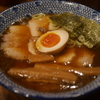 【一刻屋】鶴舞にあるバランスのいい醤油スープが絶品のラーメン屋さん