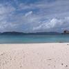 慶良間諸島の渡嘉敷島に行ってきました