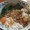 土日ブランチ・麺