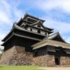 『松江城』  市民によって守られ生き続ける城  国宝はやっぱり国宝です。