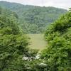 八尾ダム(富山県八尾)