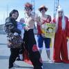 ヨーロッパのオタクが集結!ロンドンの日本アニメ博覧会「HYPER JAPAN」内部に潜入してみたら。(0歳子連れワーホリinイギリス