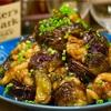 【レシピ】トロトロ茄子と鶏肉のさっぱり大葉甘酢炒め