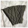 【ヴォーグ講師科】スワッチを編みました