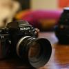 ポンコツの愛するアナログカメラ