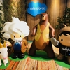 SFDC:Salesforce World Tour Tokyo 2019に参加しました