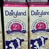 カナダの牛乳はややこしい。それ脱脂粉乳かもよ。