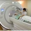 ⑦閉所恐怖症でMRI