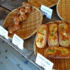 こはく 奈良市 パン