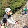 美濃 高木山ロープワーク練習 2021.09.23