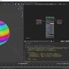 Blender2.8で利用可能なpythonスクリプトを作る その23(頂点カラーでの表示)