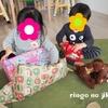 【一足お先にクリスマス】おーくんのアニアコレクションにパンダが仲間入り。