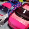 【Mini-Z】新ボディを作ろうかと ~マクラーレン12CとR33 GT-R ~