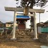 お詣りは大晦日と元旦に行くらしい(^^)
