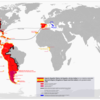 【覇権の歴史】スペイン帝国の植民地で、打線を組んでみた【大航海時代】
