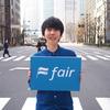 大学を卒業しました。就職はせず「一般社団法人fair」を立ち上げます。