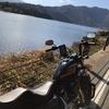 【ツーリング日記 Vol.8】河口湖 富士山ツーリング