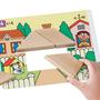 【レビュー】脳トレパズル「たんぐらむ」は子供が飽きずに遊ぶオススメの知育玩具だった!