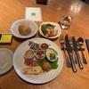 ハイアット リージェンシー 東京のCAFFÈ(カフェ)で、プレミアムランチ!