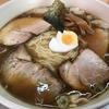 [ま]大勝軒武蔵高萩店のチャーシューワンタン麺は懐かしい味がした @kun_maa