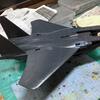 1/32 タミヤ F-15E ストライクイーグル 製作途中 その2