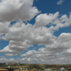 トルコの空