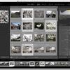 カメラ買い替えに伴いRAW現像のためにLightroom Classic CCに課金しました
