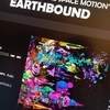 "ブロークンビーツの思い出 IG culture  Earthbound LCSM ""Likwid Continual Space Motion"""