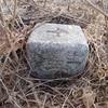 [三角点]★茶呑場台(三等三角点、点名:茶呑場:)標石