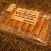 無印良品『塩チョコスティックパイ』(お菓子)