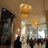 キッシュ / carrousel du Louvre