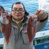 豊田本館発! 高級魚赤ムツ釣り釣行して来ました!!