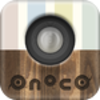【iPhone】正方形のトイカメラアプリ「OnocO」を使ってInstagramにカンタンにアップする