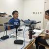 派遣前訓練21日目 ラジオ収録
