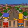 """シーズン7、第21話「スプリングフィールドに関する22の短いフィルム」""""22 Short Films About Springfield"""""""