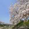 奈良、曽我川沿いの桜を α7IIとEF17-40mm F4L USM 編
